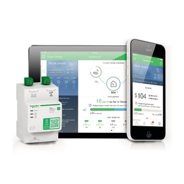 Системи за измерване и мониторинг