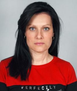 Янита Самарджиева